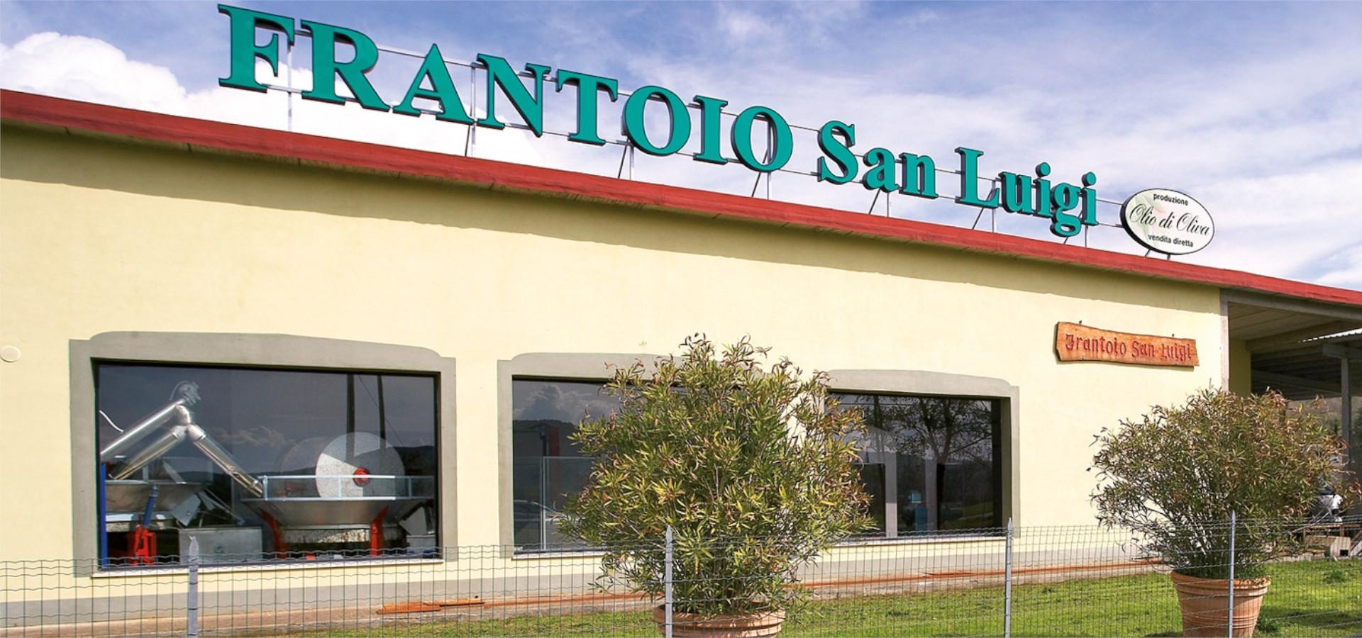 Frantoio San Luigi