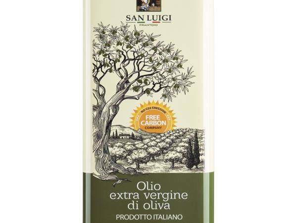 olio extravergine 5l